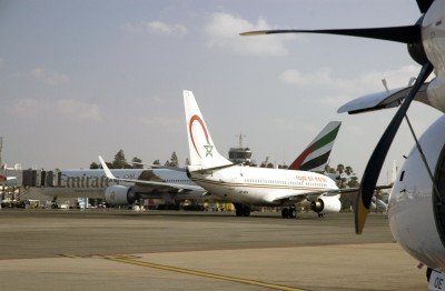 Royal Air Maroc amplía su red intercontinental hacia Brasil ...